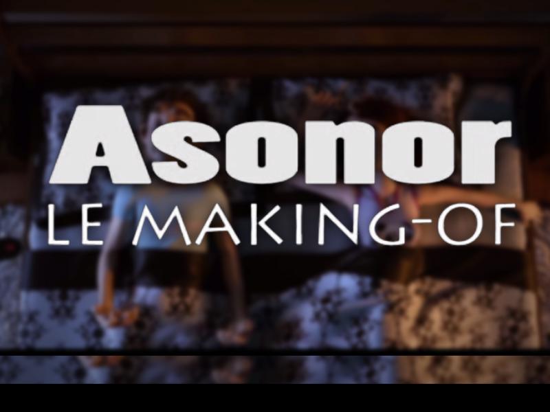 making-asonor