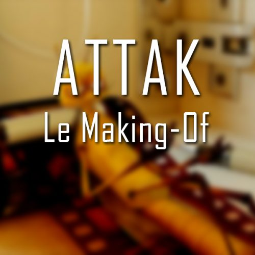 making-attak