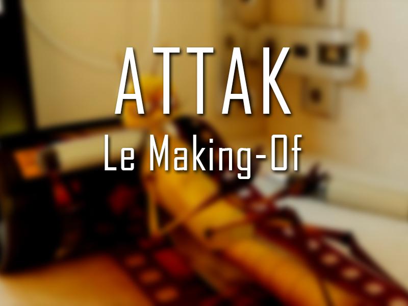 making-attak